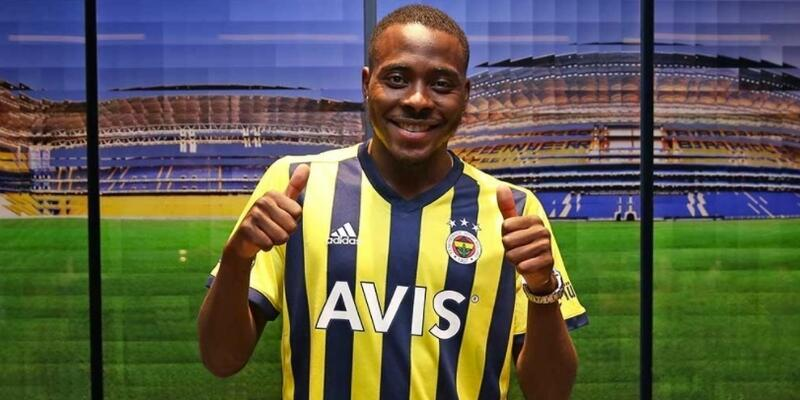 Fenerbahçe Osayi transferini açıkladı