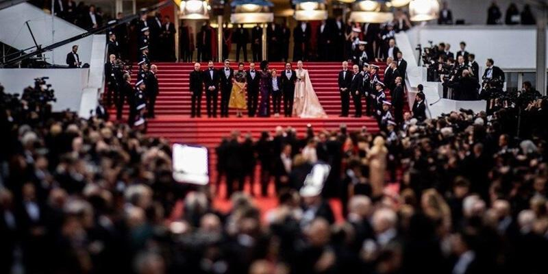 74. Cannes Film Festivali Kovid-19 nedeniyle ertelendi