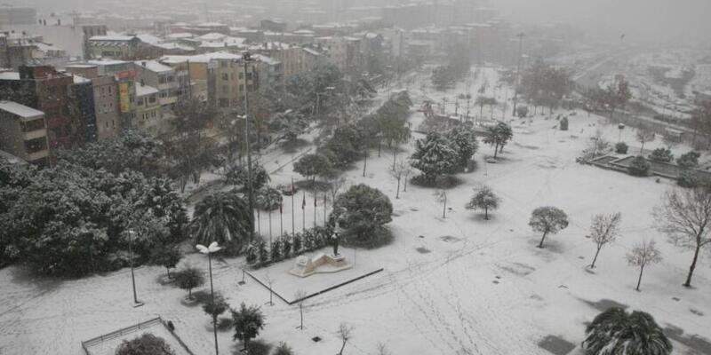 28 Ocak 2021 MGM il il hava durumu tahminleri: Bugün hava nasıl olacak? İstanbul'da kar yağışı devam edecek mi?