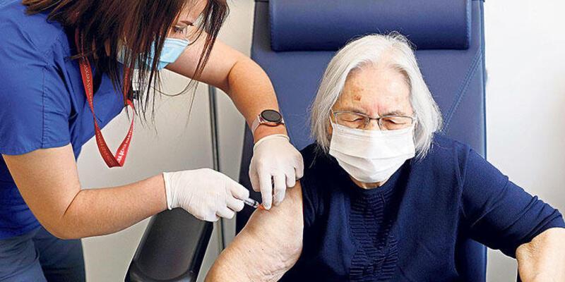 75 yaş üstü aşı başvurusu nasıl yapılır? MHRS koronavirüs aşı randevusu alma sayfası:75 yaş üstü aşılama nasıl olacak?