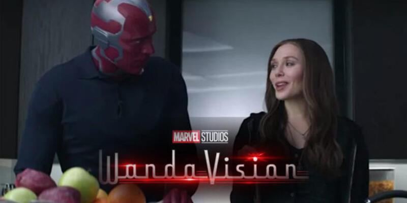 WandaVision beğenilmedi