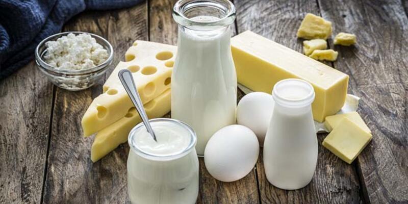 Proteini hangi yiyeceklerden alalım?