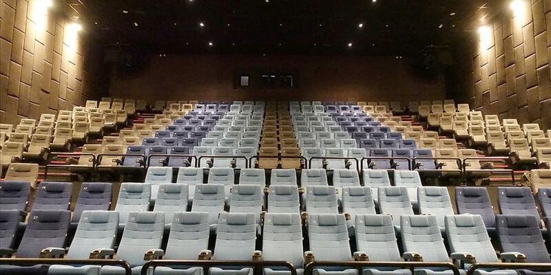 Sinema salonlarına verilecek destekte başvuru şartları yumuşatıldı