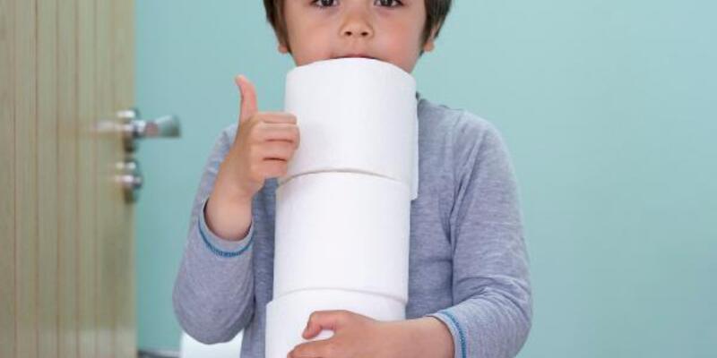 Çocuğunuza tuvalet eğitimi verirken bunlara dikkat