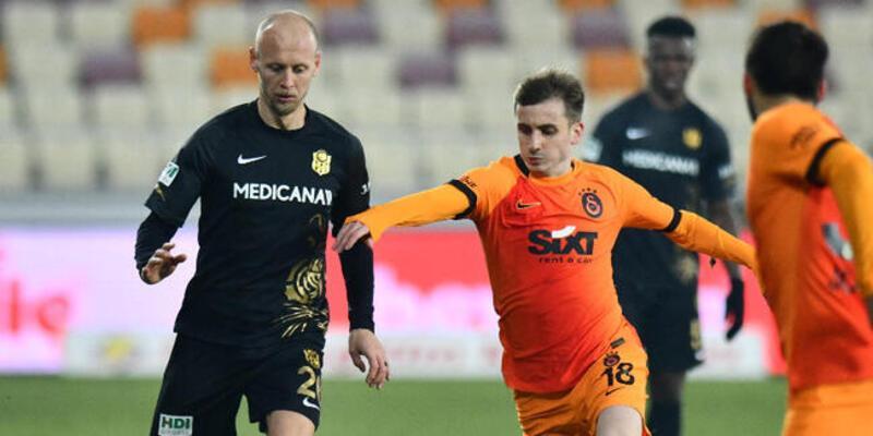 Kerem Aktürkoğlu kaç yaşında? Galatasaray'ın genç oyuncusu Kerem Aktürkoğlu kimdir?