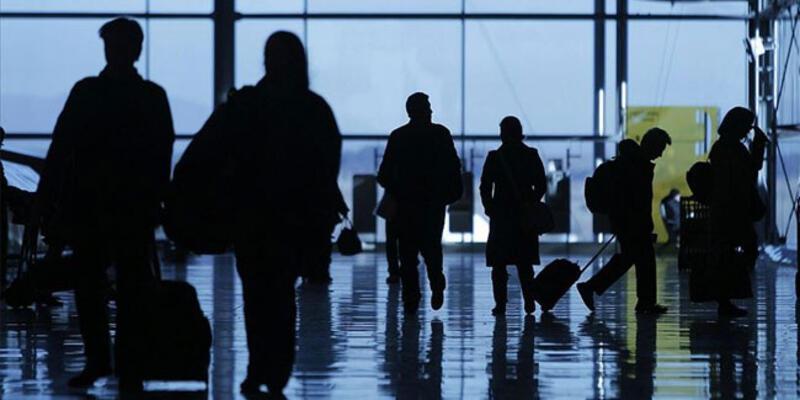 Dünya turizminin en kötü yılı 2020 oldu