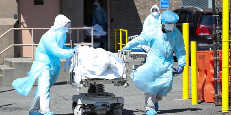 ABD'de koronavirüsten ölenlerin sayısı 439 bini geçti