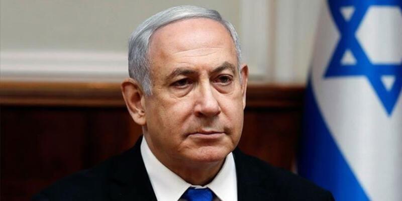 Biden'ın F-35 kararıyla ilgili Netanyahu'dan açıklama