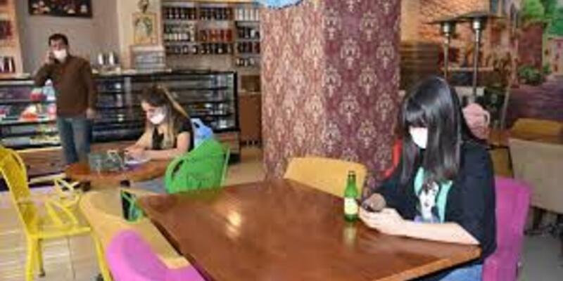 Son durum! Kafe ve restoranlar ne zaman açılacak? Kafe restoran yasağı nedir?