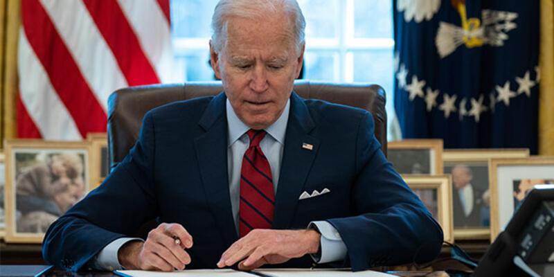 ABD Başkanı Biden, sağlık sistemine yönelik iki kararname imzaladı