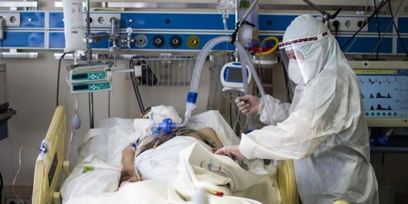 Dünyada tedavisi süren Kovid-19 hasta sayısı 26 milyonu aştı