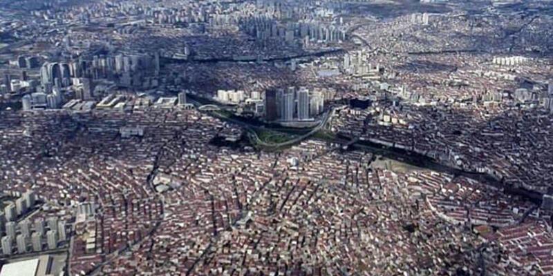 Büyüklüğü 7'nin üzerinde olacak! İstanbul'da bu üç ilçeye dikkat...