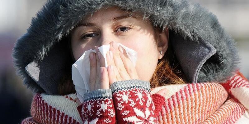 Korona tedbirleri sayesinde grip vakaları görülmüyor