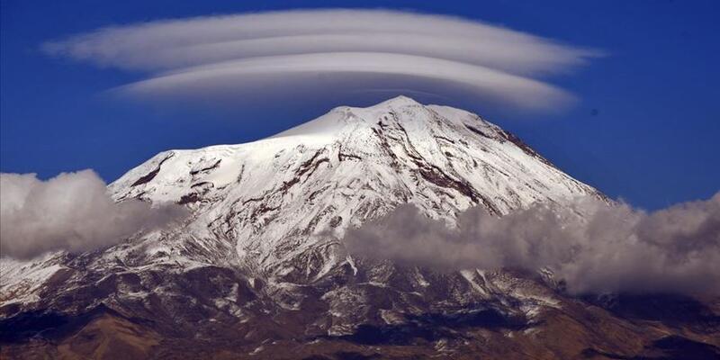 Ağrı Dağı 4 Şubat'ta tırmanışa açılacak
