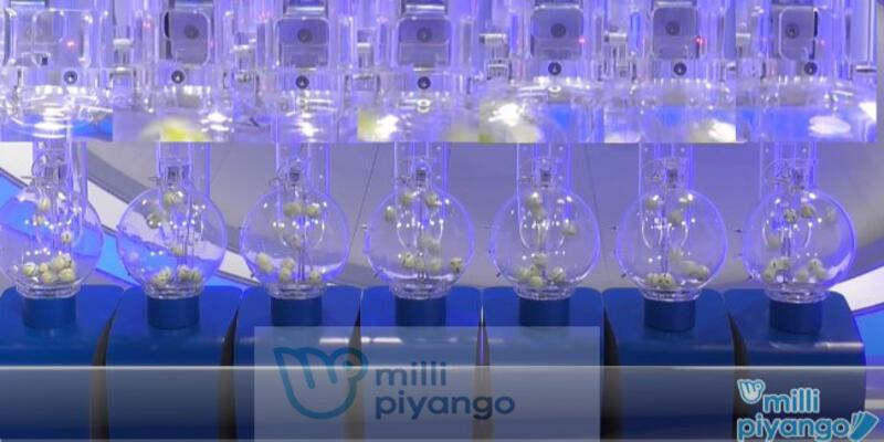 Milli Piyango 23 Temmuz 2021 sonuçları ve bilet sorgulama millipiyangoonline.com adresinde!