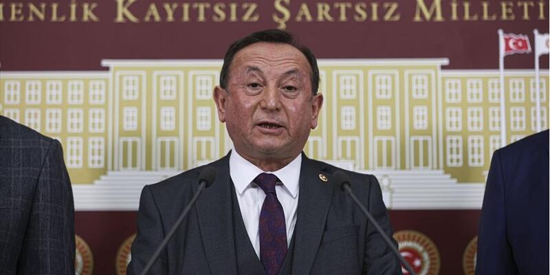 Hüseyin Avni Aksoy kimdir? Karabük Milletvekili Aksoy CHP'den istifa etti