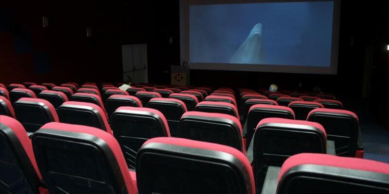 Kültür ve Turizm Bakanlığından sinema salonlarına 15,9 milyon lira destek