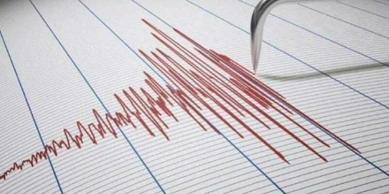 Deprem mi oldu? 30 Ocak 2021 AFAD ve Kandilli Rasathanesi son depremler listesi