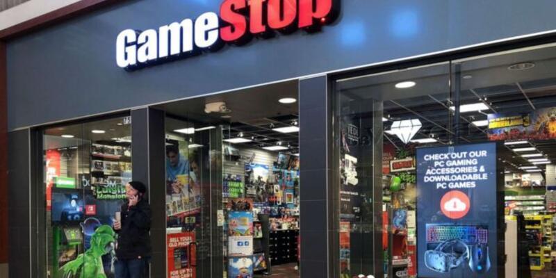 GameStop hisseleri neden bu kadar yükseldi?