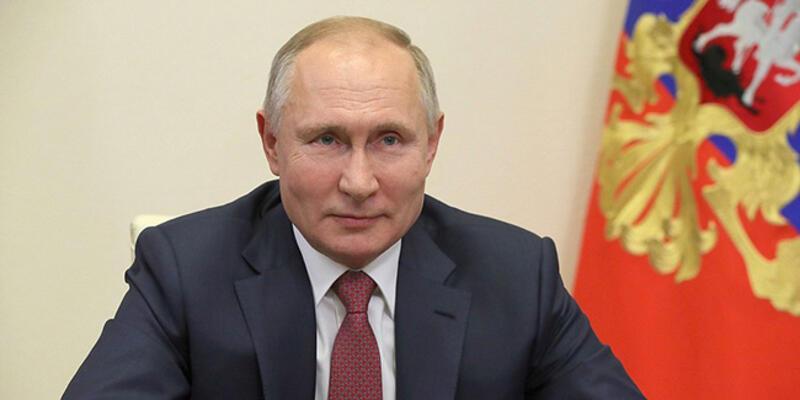"Rus lider Putin'den Yunanistan'ın davetine ""olumsuz"" yanıt"
