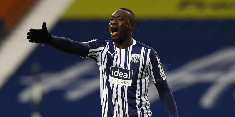 Son dakika... Mbaye Diagne ilk maçında asist yaptı