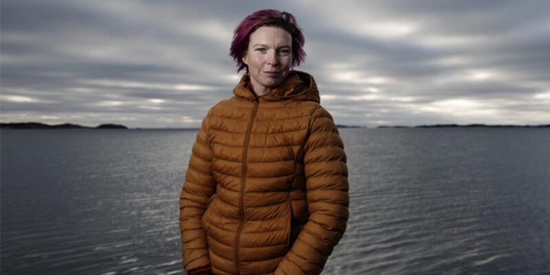 İsveçli hemşire, 1 hafta boyunca ıssız adada 60 filmi tek başına izleyecek