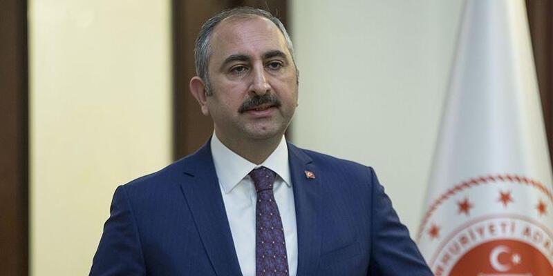 Son dakika haberi: Adalet Bakanı Gül'den HSK'ye inceleme izni