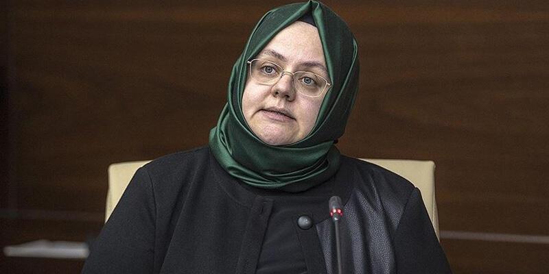 Bakan Zehra Zümrüt Selçuk: Sendikalı işçi sayımız 2 milyonu aştı