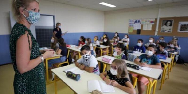 Hollanda'da ilkokul ve kreşler 8 Şubat'tan itibaren tekrar açılıyor
