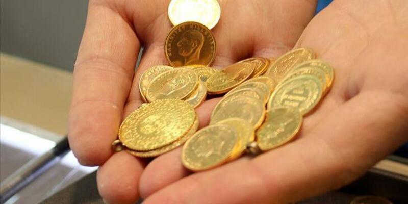 2 Şubat 2021 altın fiyatları: Gram altın, çeyrek altın ne kadar? Altın fiyatları düşüyor mu, neden?