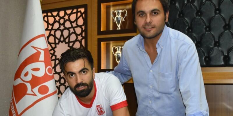 Balıkesirspor'da iki futbolcu affedildi