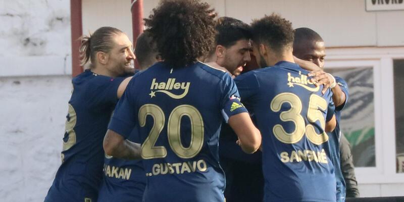 Son dakika... Fenerbahçe'ye Luiz Gustavo müjdesi!
