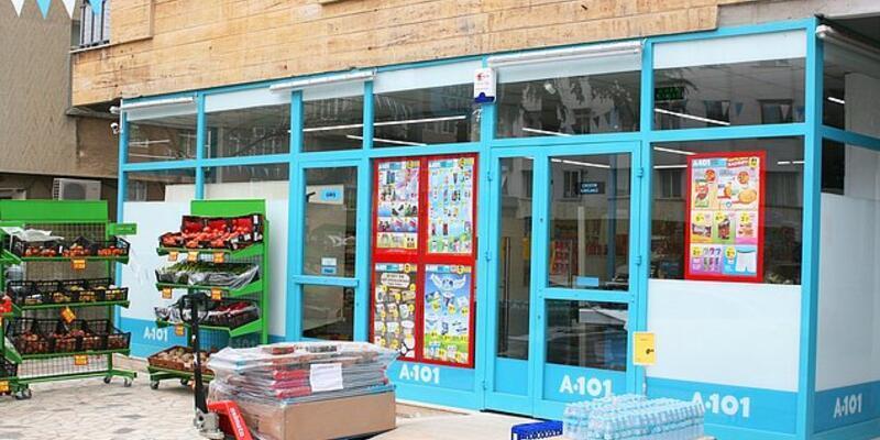 Hafta içi A101 market saat kaçta açılıyor, kaçta kapanıyor?