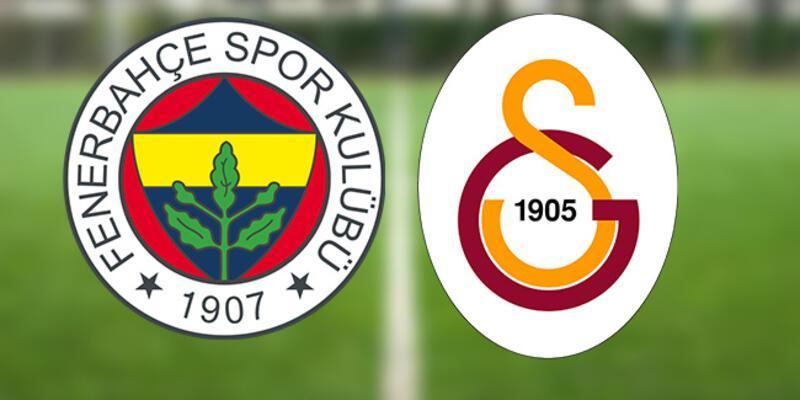 Fenerbahçe Galatasaray maçı ne zaman, saat kaçta, derbinin hakemi kim? FB GS muhtemel 11'ler