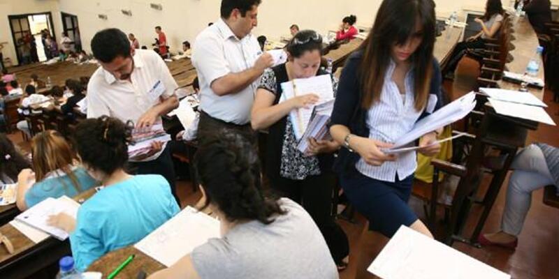 2021 ÖSYM, MEB sınav görevli ücretleri ne kadar oldu? YKS, ALES, DGS, LGS, KPSS sınav gözetmen ücretleri!