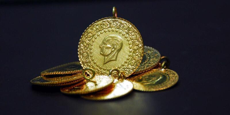 Hafta sonu altın fiyatları 6 Şubat 2021:Gram altın, çeyrek altın ne kadar? Cumhuriyet Altını, 22 ayar bilezik kaç TL?