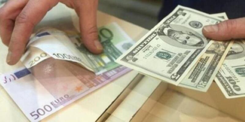 Hafta sonu dolar ne kadar, kaç TL? 6 Şubat 2021 dolar, euro ve döviz fiyatları