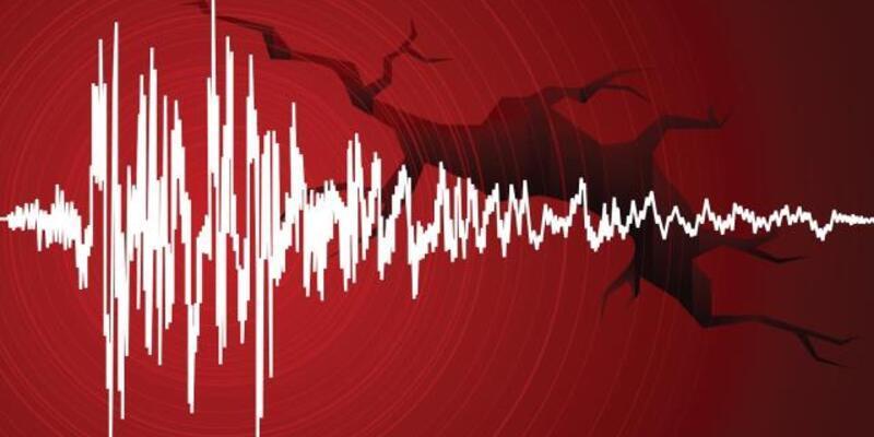 Son dakika... İzmir'de 4,0 büyüklüğünde deprem