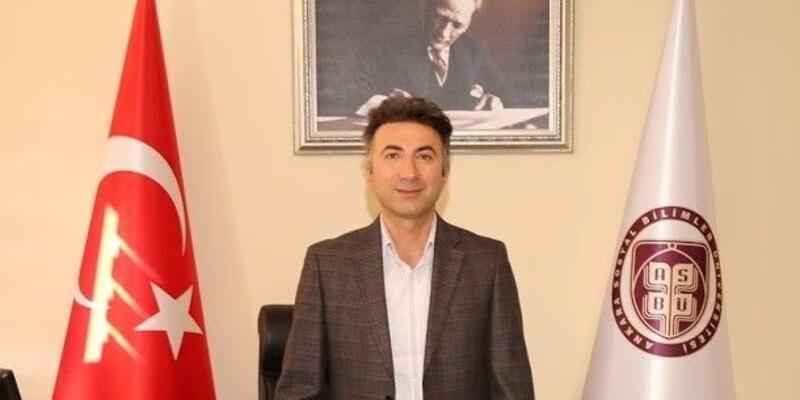 Prof. Dr. İdris Demir kimdir?