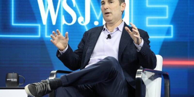 Amazon'un yeni CEO'su ilginç bir kariyere sahip