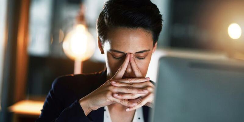 Burun eti baş ağrısı yapar mı?