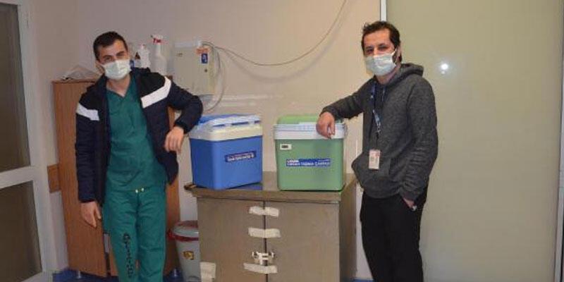 Bağışlanan organları nakil bekleyen 3 hastaya umut oldu