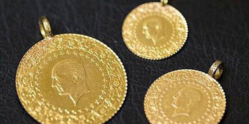 Altın fiyatları 7 Şubat 2021:Gram altın, çeyrek altın ne kadar? Cumhuriyet Altını, 22 ayar bilezik kaç TL?