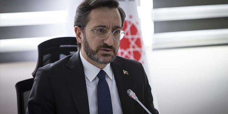 İletişim Başkanı Altun'dan '7 Şubat MİT Krizi' açıklaması