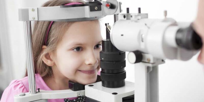Çocuklarda miyop görülme oranı 3 kat arttı; bu kurala dikkat
