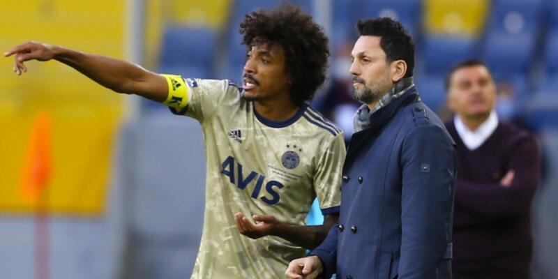 Luiz Gustavo'nun son durumu belli oldu