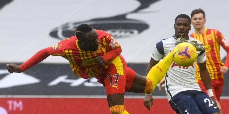 Mbaye Diagne'nin golleri ofsayta takıldı