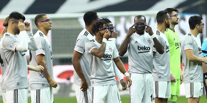 10 kişi Beşiktaş 3 puanı almasını bildi