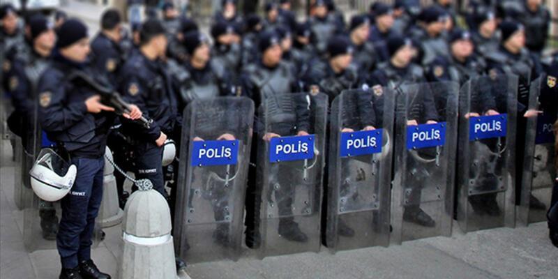 İstanbul Kartal'da gösteri ve yürüyüş yasağı