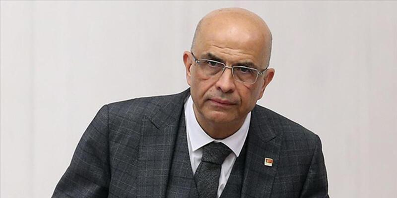 SON DAKİKA: Savcılıktan AYM'nin Berberoğlu kararına ilişkin mütalaa